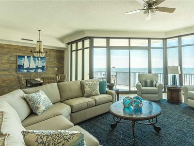 Photo for HOT DEALS! | Gulf Front Luxury | Lazy River | Liquid Life