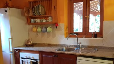 Photo for 4BR House Vacation Rental in Fataga, CN