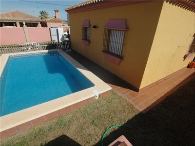 Photo for Rumboalsur chiclana villas with private pool