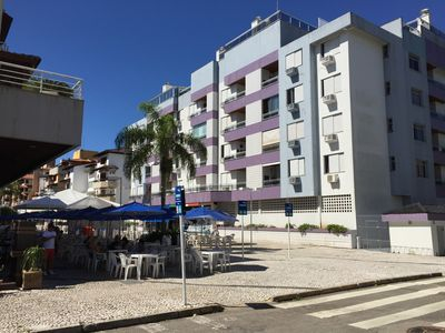 Photo for Apartment Jurere - Open Shopping - Best location!