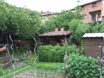 Photo for Cottage for 4 near Salamanca
