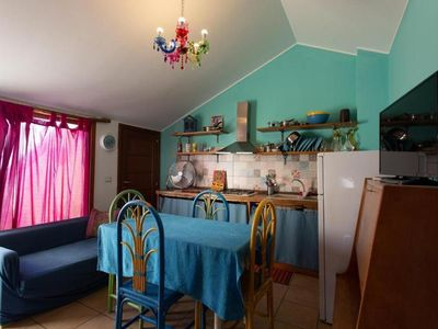 Photo for Holiday apartment Pace for 2 - 4 persons with 1 bedroom - Holiday apartment