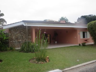 Photo for 5BR House Vacation Rental in Sao Sebastiao, SP