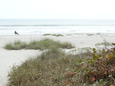Photo for 200 Feet to the Beach!  2nd Floor Oceanfront Richard Arms Unit 13!