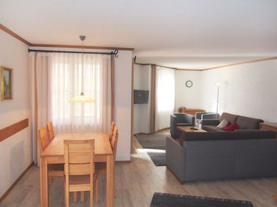 Photo for Apartment Vulpera in Vulpera - 4 persons, 2 bedrooms