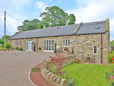 Photo for 3 bedroom accommodation in Rock, near Alnwick