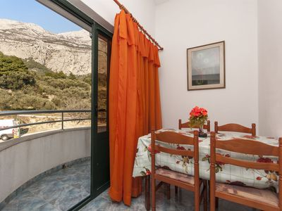 Photo for Apartment and Rooms Ivan (45191-A18) - Makarska