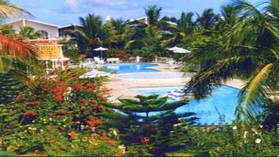 Photo for THE FAVORITE House accredited by the Ministry of Tourism of Mauritius