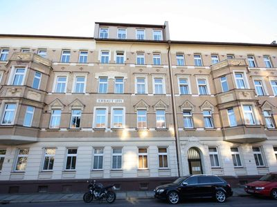 Photo for Elsteraue - Apartments in Leipzig, * 2km to the city center *