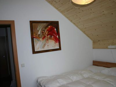 Photo for Cottage, shower and bath, toilet, 4 or more sleep - Chalet Frielinde