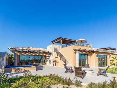 Photo for Luxury 3BDR Casita 2@Diamante Golf & Pacific Ocean View Rooftop by V&L Vacation
