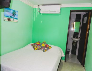 Photo for Private Double Room - Centered and Residential