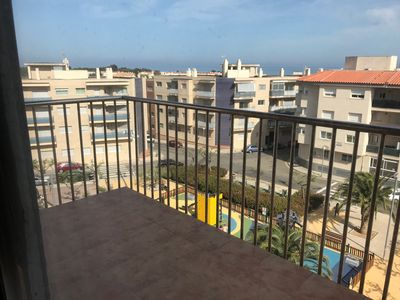 Photo for SUPER FLOOR FOR INCREDIBLE HOLIDAYS IN HOSPITALET DEL INFANTE