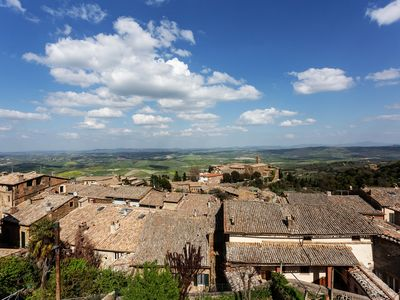 Photo for Historic home in Montalcino