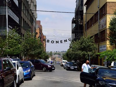 Photo for Visiting Joburg! Stay at Maboneng! Downtown Johannesbur