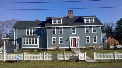 Photo for 6BR House Vacation Rental in Stockbridge, Massachusetts