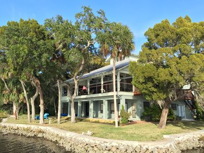 Photo for Luxury Waterfront Home on the Homosassa River, w/ Dock, 2 Kayaks & SUP
