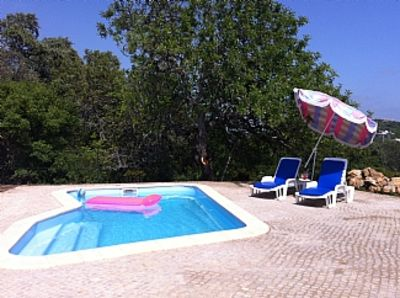Photo for Cottage With Private Pool