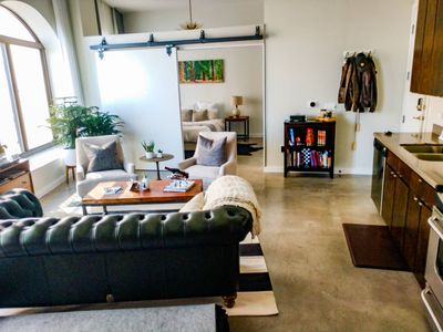 Photo for Professionally Cleaned | Flexible Month to Month Condo