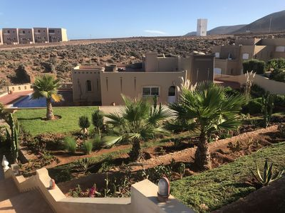 Photo for Splendid Riad at the gates of the ocean and the desert