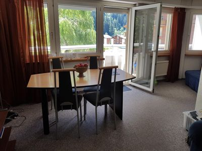 Photo for Leukerbad, for rent apartment 3 1/2 rooms, 5 pers.