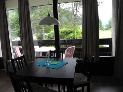 Photo for Comfortable apartment for ski holidays or summer vacation to 4 persons