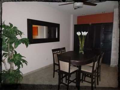 Photo for Las Palomas - 1BD/1BA Oceanfront, Phase 2 with King size &  Murphy beds