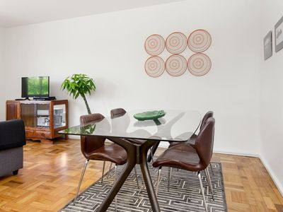 Photo for FH6 - Apartment 100 m2 in the Center of Porto