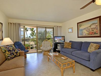 Photo for 1 Bedroom at the  Kihei Akahi unit # D413