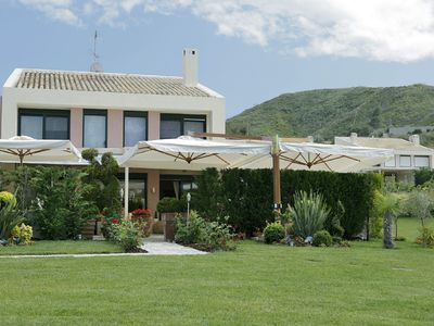 Photo for Luxurious Villa By The Sea For Rent