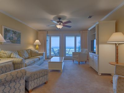 Photo for Needle Rush Point 23A Perdido Key Gulf Front Vacation Condo Rental - Meyer Vacation Rentals