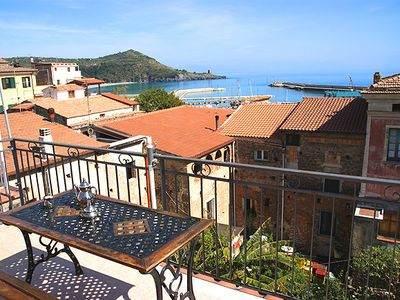 Photo for 2BR Apartment Vacation Rental in Marina di Camerota, Cilento