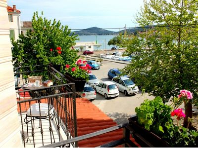 Photo for Apartments and rooms Dalibor, (13780), Betina, island of Murter, Croatia