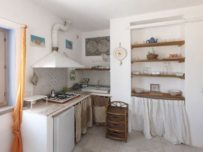 Photo for 1BR House Vacation Rental in Ostuni, Puglia