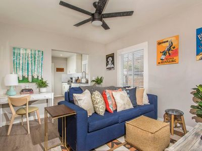 Photo for ★Wow! Gorgeous 2 bd Home, Professionally Designed★