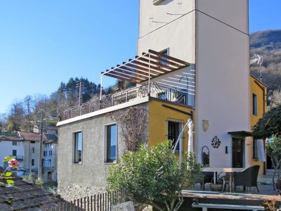 Photo for Vacation home Ferienhaus (AQS170) in San Siro - 4 persons, 3 bedrooms