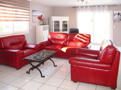Photo for Vacation home Ferienhaus (PLC244) in Plouescat - 4 persons, 2 bedrooms