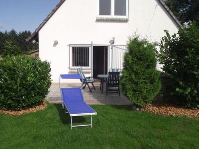 Photo for 2BR House Vacation Rental in Rabenkirchen-Faulück