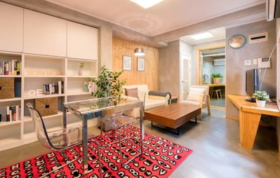 Hanso Annex/2BedRooms at Hongdae