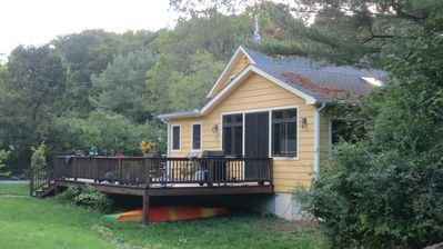 Photo for 3BR House Vacation Rental in Rhinebeck, New York