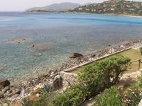 amazing location for views and snorkelling