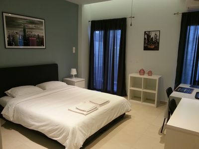 Photo for Beautiful city center new apartment