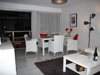 Photo for Central apartment with terrace