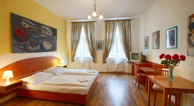 Photo for Cozy Apartment with breakfast for 2 persons