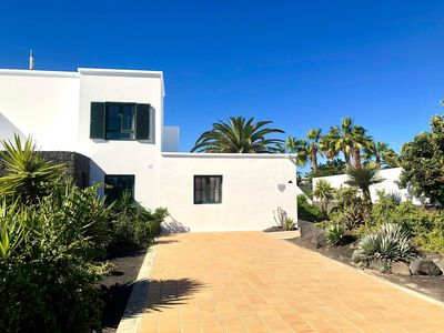 Photo for Villa Ocaso is a lovely 4 Bedroom, 3 Bathroom Villa in a quite residential area.