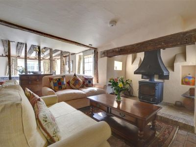 Photo for Sissinghurst Holiday Home, Sleeps 4 with WiFi