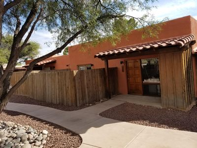 Photo for BEAUTIFUL SOUTHWEST GEM-CHARM GALORE! CONVENIENT LOCATION!