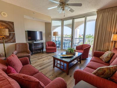 Photo for Resort Amenities- 4 Championship Golf Courses with Marina Views