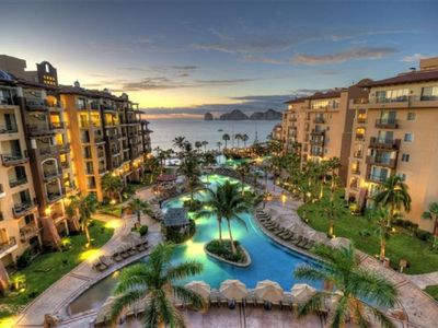Photo for 6th floor Elite Suites! at Villa del Arco and Palmar w Opt for AI~MyBeachSuites~