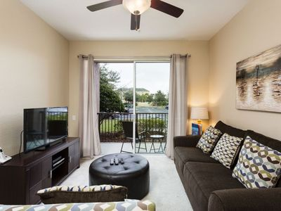 Photo for Disney On Budget - Vista Cay Resort - Feature Packed Contemporary 3 Beds 2 Baths Condo - 7 Miles To Disney